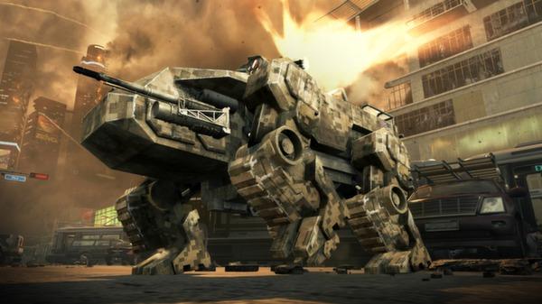 Скриншот №8 к Call of Duty® Black Ops II