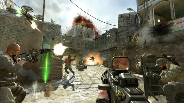 Скриншот №14 к Call of Duty® Black Ops II