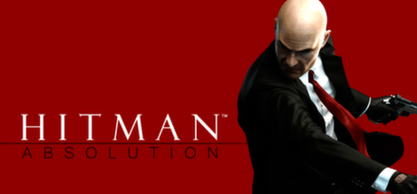 Hitman: Absolution™ Cover Image