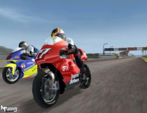 Moto Racer Collection video