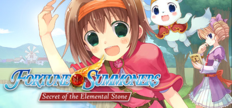 Fortune Summoners Cover Image