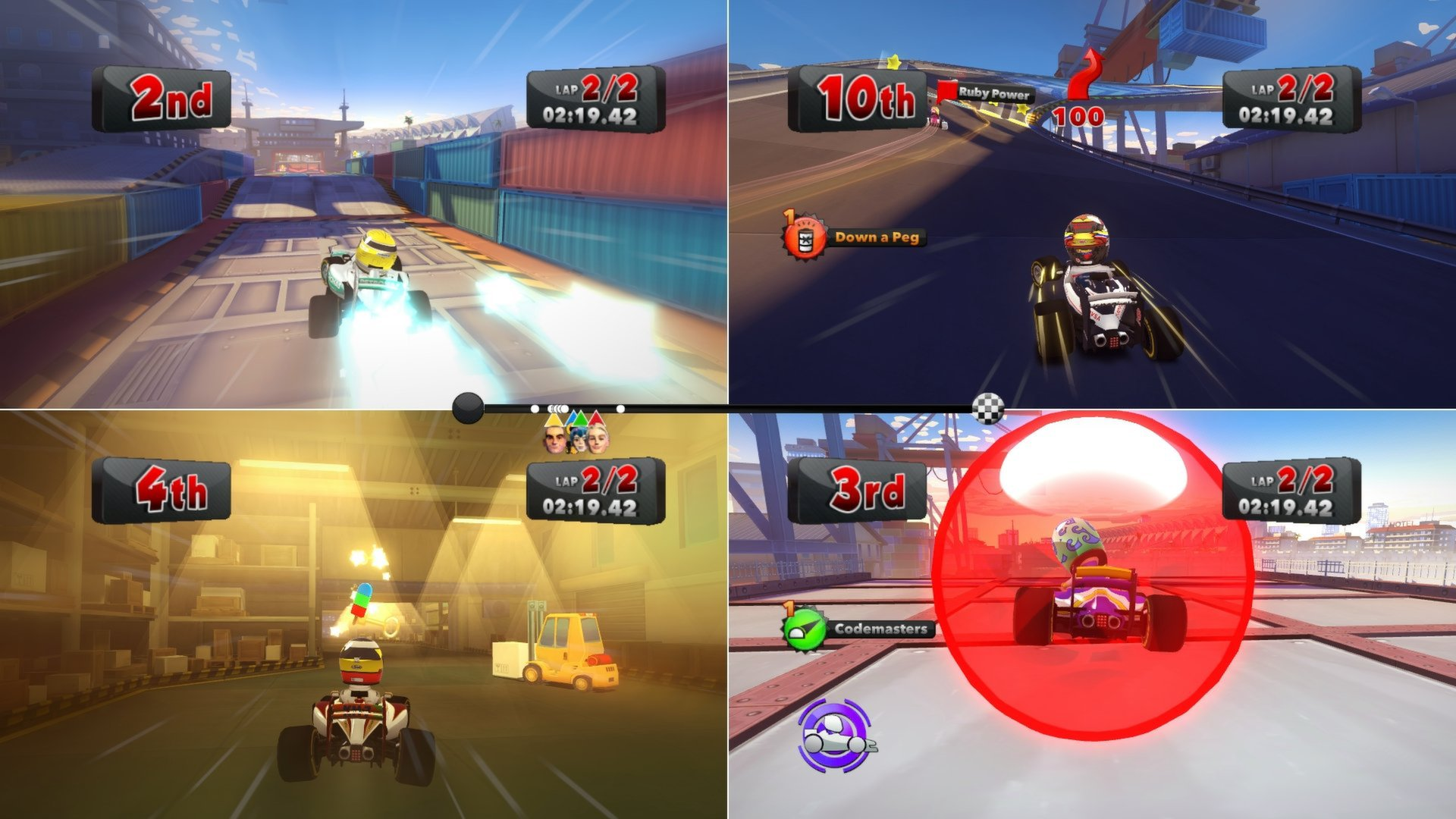 F1 RACE STARS™  Free Download
