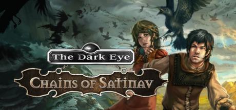The Dark Eye: Chains of Satinav Cover Image