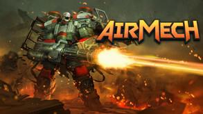 Video of AirMech Strike