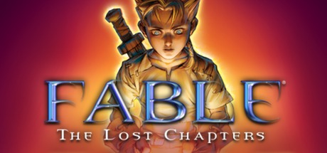Fable - The Lost Chapters Cover Image