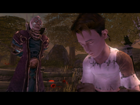 Скриншот №4 к Fable - The Lost Chapters