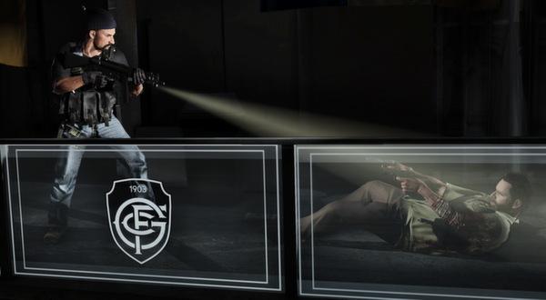 Скриншот №12 к Max Payne 3