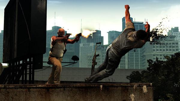 Скриншот №8 к Max Payne 3