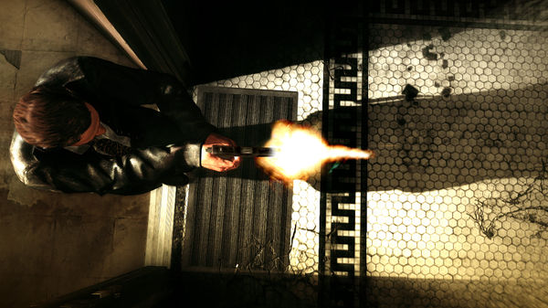 Скриншот №9 к Max Payne 3