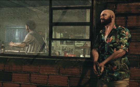 Скриншот №3 к Max Payne 3