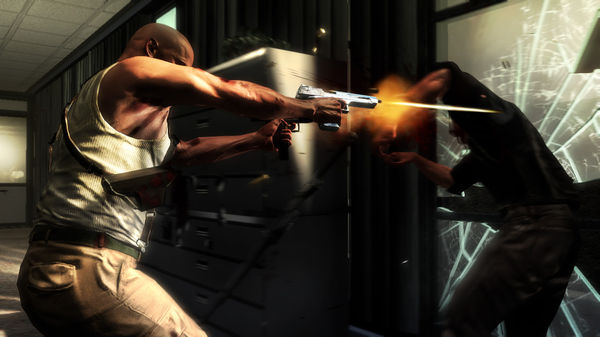 Скриншот №6 к Max Payne 3