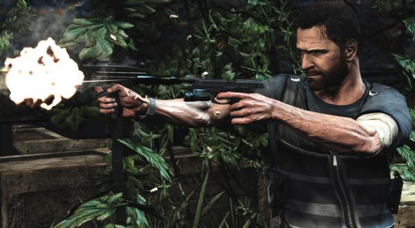 Скриншот №4 к Max Payne 3