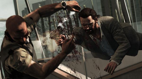 Скриншот №15 к Max Payne 3