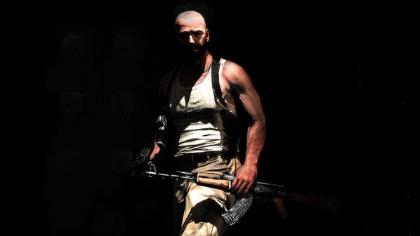 Скриншот №10 к Max Payne 3