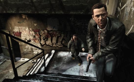 Max Payne 3 скриншот