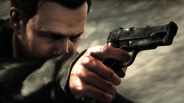 Скриншот №14 к Max Payne 3
