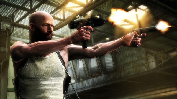 Скриншот №11 к Max Payne 3