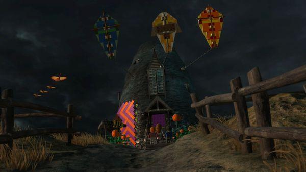 Скриншот №3 к LEGO® Harry Potter Years 5-7