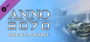 Anno 2070™  - The E.V.E. Package