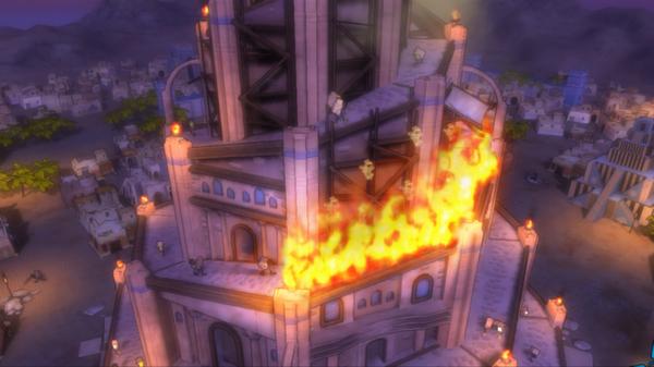 скриншот Babel Rising 1