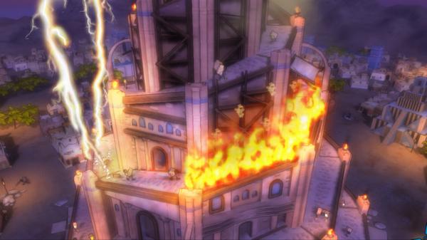скриншот Babel Rising 3