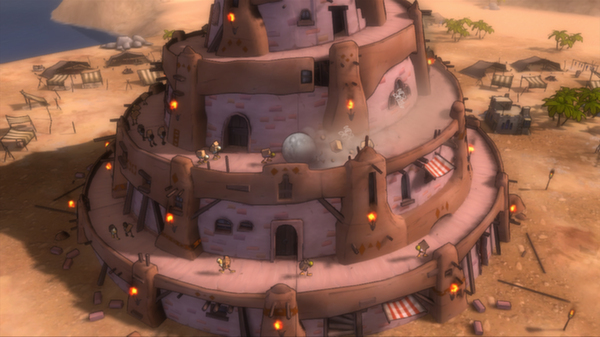 скриншот Babel Rising 0
