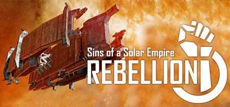Sins of a Solar Empire®: Rebellion Cover Image
