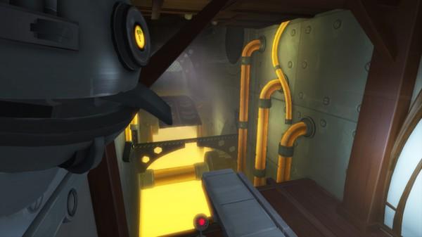 скриншот Quantum Conundrum: IKE-aramba! 1