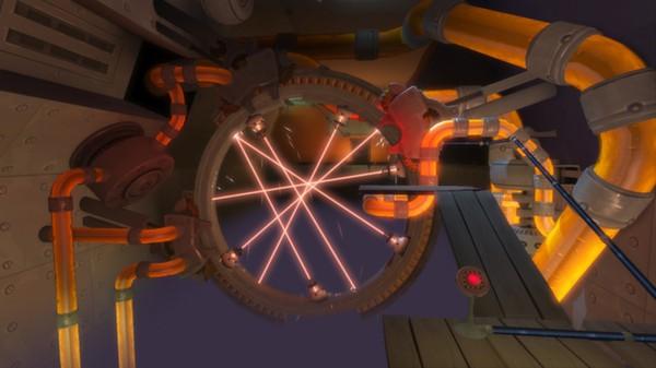скриншот Quantum Conundrum: IKE-aramba! 2