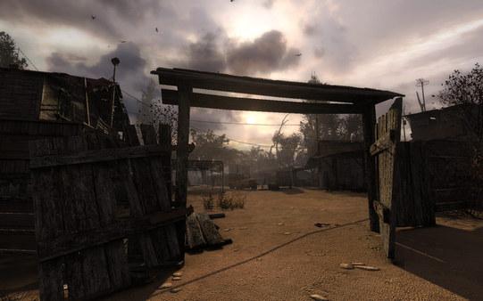 S.T.A.L.K.E.R.: Clear Sky (STALKER) скриншот