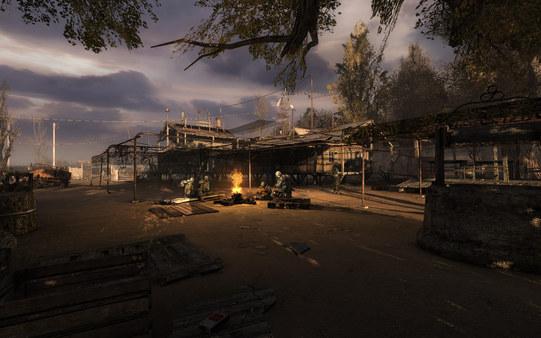 Скриншот №12 к S.T.A.L.K.E.R. Clear Sky