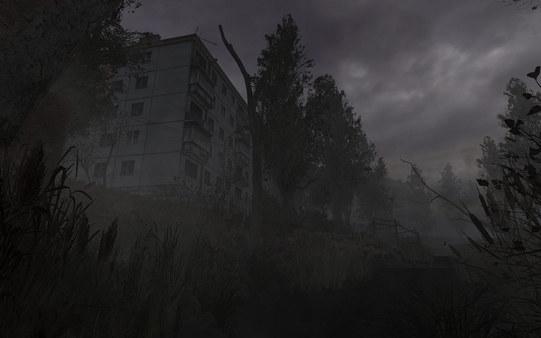 Скриншот №14 к S.T.A.L.K.E.R. Clear Sky