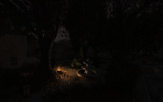 Скриншот №15 к S.T.A.L.K.E.R. Clear Sky