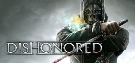 Dishonored Cover Image