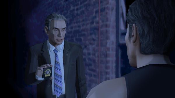 скриншот Law & Order: Legacies 3
