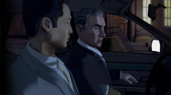 скриншот Law & Order: Legacies 1