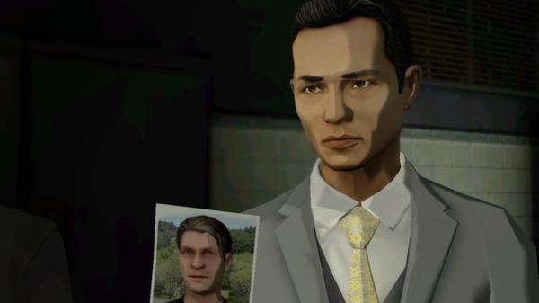 скриншот Law & Order: Legacies 2
