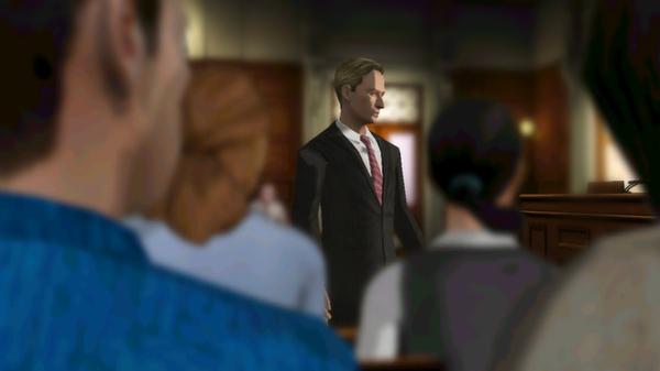 скриншот Law & Order: Legacies 5