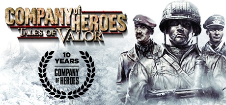 header - Company of Heroes: Tales of Valor on Steam