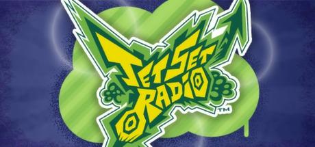 Jet Set Radio Cover Image