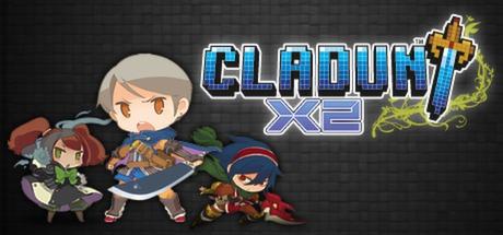 Cladun X2 Cover Image
