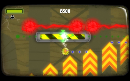 скриншот Tales From Space: Mutant Blobs Attack 3