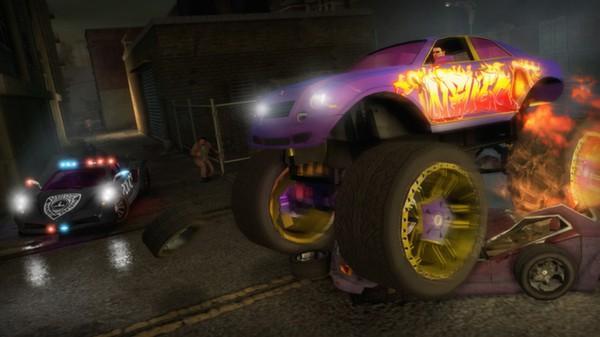 Скриншот №4 к Saints Row IV