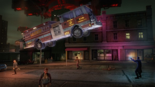 Скриншот №7 к Saints Row IV