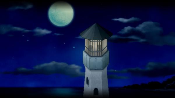 Скриншот №6 к To the Moon