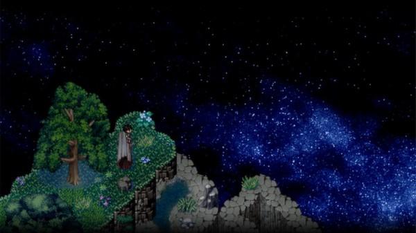 Скриншот №8 к To the Moon