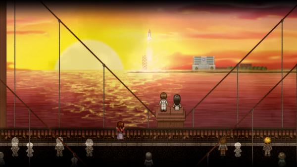Скриншот №1 к To the Moon