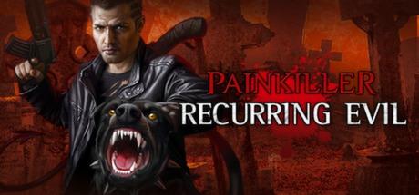 Game Banner Painkiller: Recurring Evil