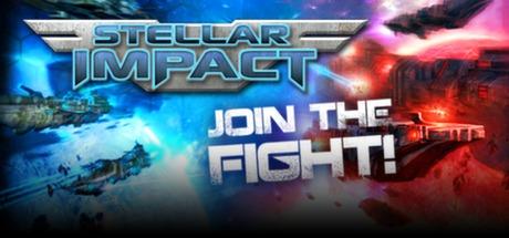 Stellar Impact Cover Image