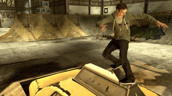 Tony Hawk's Pro Skater® HD - Steam - Imagem 1 do software
